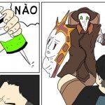 Truyện tranh LMHT: Liên Minh Diệt Quỷ (Phần 3) – Virus