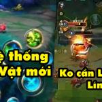 Top những thay đổi mà bạn có thể biết về Liên Minh Huyền Thoại Mobile của Riot Games và Tencent so với bản PC