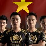 Liên Quân Mobile: Mocha ZD eSports lội ngược dòng trước Team Flash để trở thành đại diện VN tham dự SEA Games 30