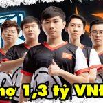 Đội tuyển Lowkey Esports Việt Nam đang bị nợ lương tới 1,3 tỷ đồng