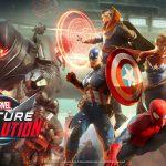 Marvel Future Revolution - game mobile nhập vai thế giới mở lấy đề tài Marvel sắp ra mắt