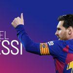 Messi thể hiện thế nào ở Champions League