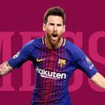 Những 'nạn nhân' của Messi