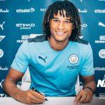 Man City ký hợp đồng với Nathan Ake