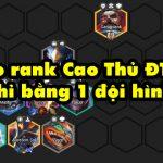 Đấu Trường Chân Lý: Hướng dẫn leo rank Cao Thủ chỉ bằng 1 đội hình duy nhất