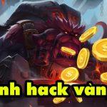 LMHT: Ornn gây choáng với khả năng hack vàng siêu hạng của mình