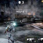 """Paragon: InfinityWave - Khó có thể tin đồ họa """"chất chơi"""" thế này lại là của game mobile"""