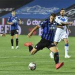 Atalanta lại trút mưa bàn thắng ở Serie A