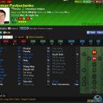 Fifa Online 3: Top 4 tiền đạo đáng tiền nhất thẻ E08