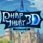 SOL Fantasy sẽ được VTC phát hành dưới tên gọi Pháp Thuật 3D Mobile