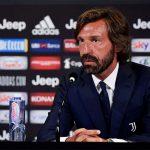 Pirlo từ chối Ngoại hạng Anh để dẫn dắt U23 Juventus