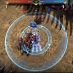 Rise and Fall game 3D chiến thuật thỏa mãn thị giác game thủ