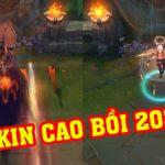 Riot Games nhá hàng dòng skin Cao Bồi 2020 mới toanh cho Irelia và Senna