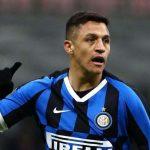 Solskjaer xác nhận Sanchez đến Inter