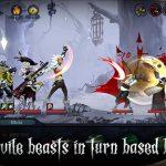 Shadow of Nyog - game chiến thuật theo lượt với bối cảnh đầy tăm tối
