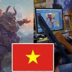 """""""Kho"""" skin khủng 2019 được ra lò bởi bàn tay các họa sĩ Việt Nam làm việc cho Riot Games"""