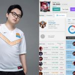 SofM lọt vào top 20 Thách Đấu server Hàn Quốc
