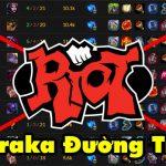 Trào lưu Soraka Đường Trên lại sắp bị khai tử bởi Riot Games
