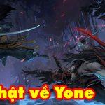 Sự thật về Yone và mối ân oán với người em Yasuo