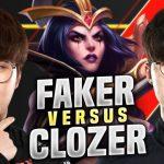 Không phải chấn thương, đây mới là lý do thật sự Faker bị thay ra bởi Clozer