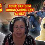 Mẹ Yasuo Bronze 5 chửi xối xả, tố Cậu Vàng hỗn láo trên live stream
