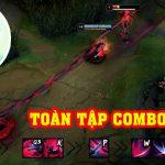 Toàn tập cách combo Yone cho người chơi tham khảo