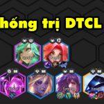 TOP 6 đội hình mạnh nhất ĐTCL Mùa 3 phiên bản 10.8 giúp bạn leo rank vèo vèo