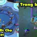 Tất tần tật thay đổi về gameplay trong Đấu Trường Chân Lý mùa 3: Vô Hạn Thiên Hà