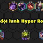 Đấu Trường Chân Lý: TOP 4 đội hình Hyper Roll được ưa chuộng nhất phiên bản 10.3