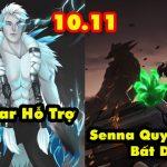 TOP 5 lối chơi siêu Biến Thái phiên bản 10.11