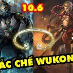 LMHT: TOP 9 vị tướng có thể khắc chế Wukong