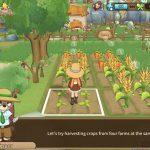 Tour of Neverland - game nông trại sắc nét đã hỗ trợ Tiếng Anh