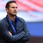 Lampard: 'Chelsea không buồn khi chứng kiến Liverpool nâng Cup'