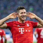 Bundesliga: 'Lewandowski xứng đáng giành Quả Bóng Vàng'