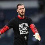 Peter Schmeichel: 'De Gea gặp khó vì Man Utd chơi tấn công'