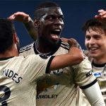 Pogba: 'Man Utd thật sự là đội bóng lớn từ vài tuần qua'
