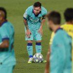 Messi phá kỷ lục kiến tạo của bản thân