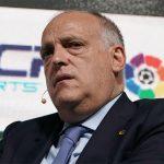 Chủ tịch La Liga tiếp tục công kích Man City