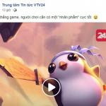 VTV bất ngờ đưa tin về Đấu Trường Chân Lý của LMHT khiến game thủ rần rần