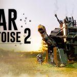 War Tortoise 2 ra mắt với phần hành động chiến đấu được tập trung hơn nhiều