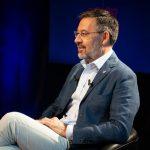 Bartomeu: 'Barca mất bốn Champions League'