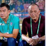Chủ tịch CLB Quảng Ninh: 'Tôi không làm gì mờ ám'