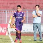 HLV Sài Gòn: 'Trận nào ở V-League cũng như chung kết'