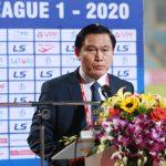 VPF: 'Hủy V-League sẽ ảnh hưởng đến đội tuyển'