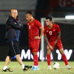 HLV Park hạn chế gọi cầu thủ từ vùng dịch