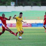 SLNA đề xuất phương án mới cho V-League 2020