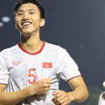 FIFA xem Đoàn Văn Hậu là ngôi sao triển vọng của châu Á