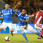 Quảng Ninh chi viện cho Hải Phòng đua trụ hạng V-League