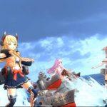 Bỏng mắt trước dàn gái xinh hóa chiến thuyền trong tựa game mới Abyss Horizon