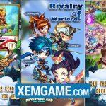 Adventureland: Idle Game - game idle chibi được Việt hóa dưới tên mới Yêu Quái Tam Quốc